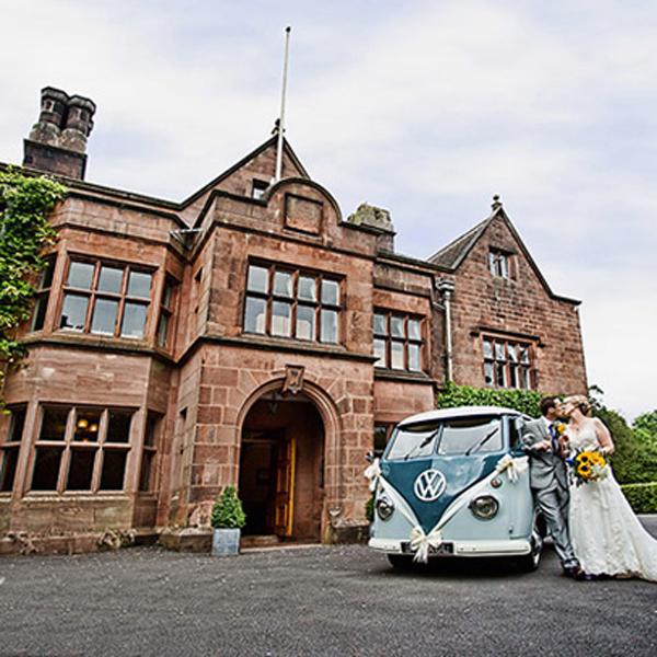 Westwood College Leek Independent Wedding Venues Amp Services