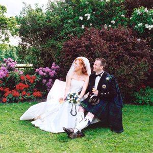 Weddings at Clonter