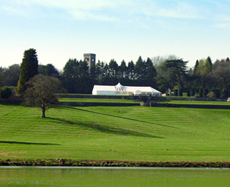 Osmaston Park