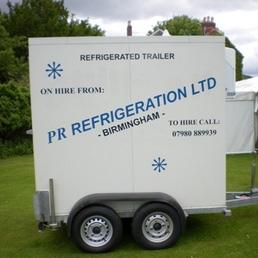 PR Refrigeration
