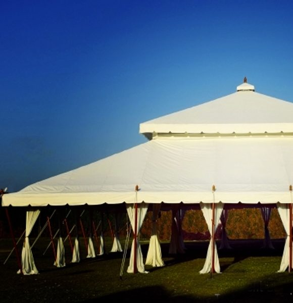 The Indian Tent Company