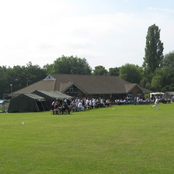 Stafford Cricket & Hockey Club