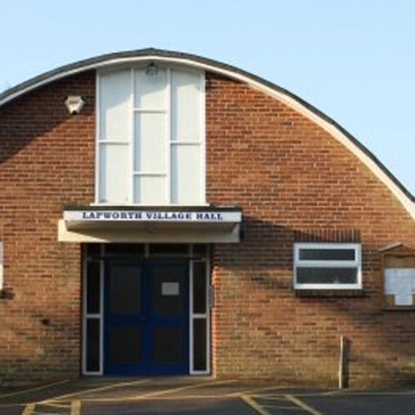 Lapworth Village Hall