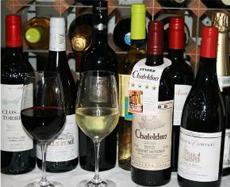 wine poole
