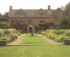 woodthorpe hall