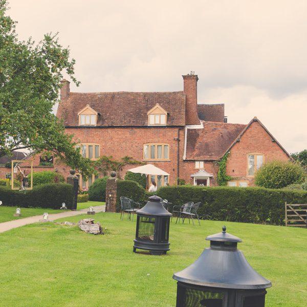 Bordesley Park