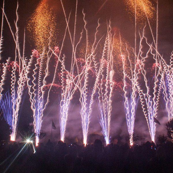 Sirotechnics (Fireworks)