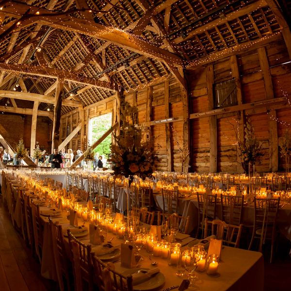 Independent Wedding Venues & Services