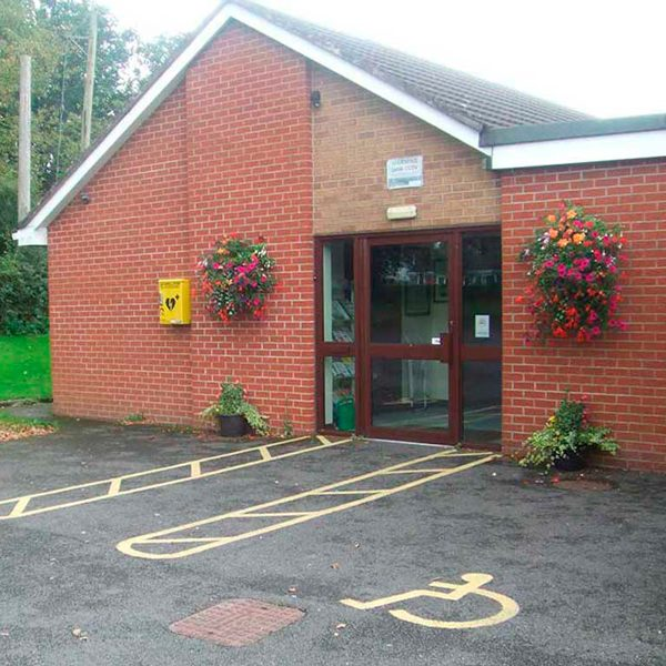 Fulford Village Hall
