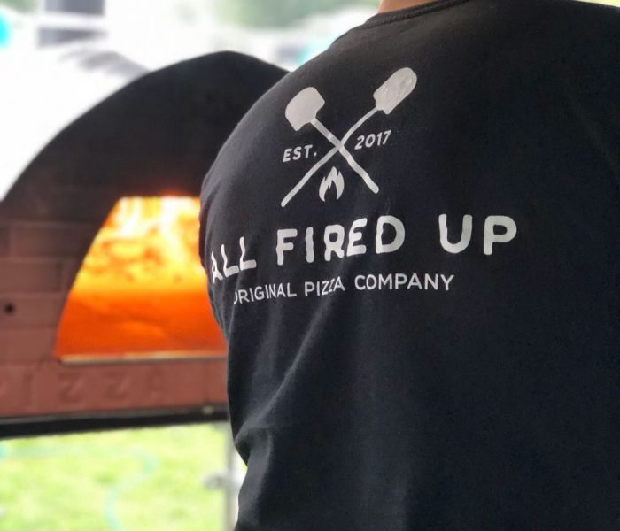 All Fired Up Original Pizza Company