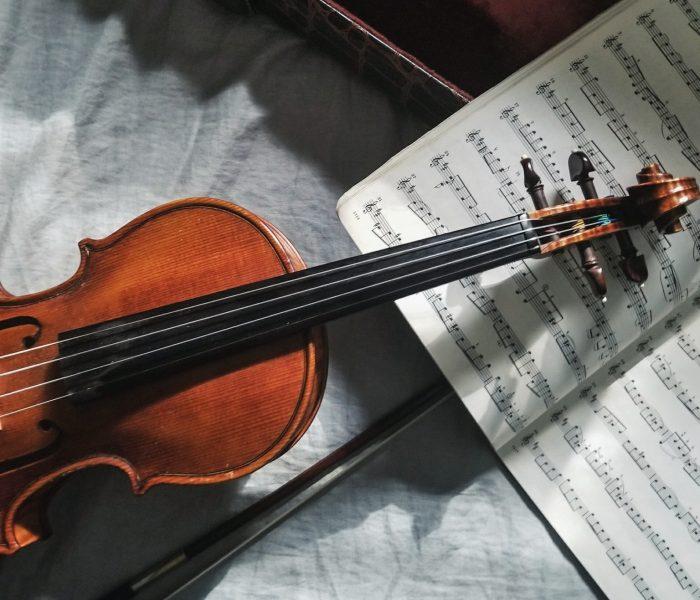 Midsummer Music