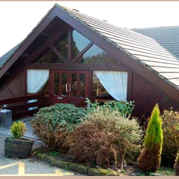 Whiston Village Hall