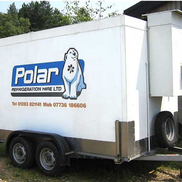 Polar Refrigeration Hire