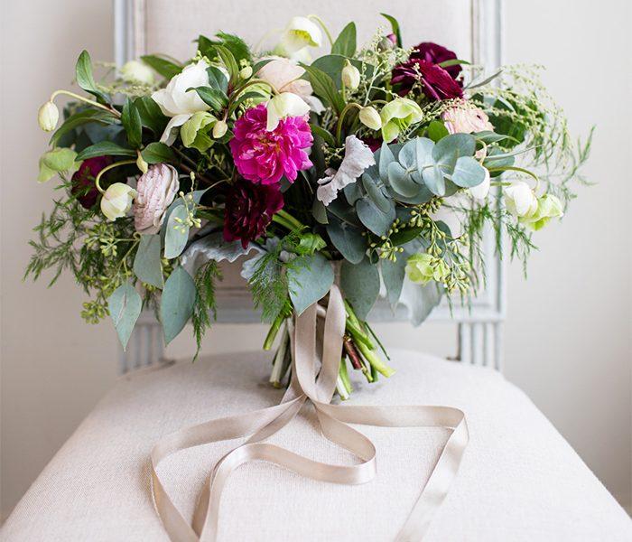 Emily Wisher – Artisan Florist