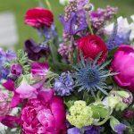 Emily Wisher Wedding Florist Staffordshire