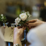Emily Wisher Wedding Florist Midlands