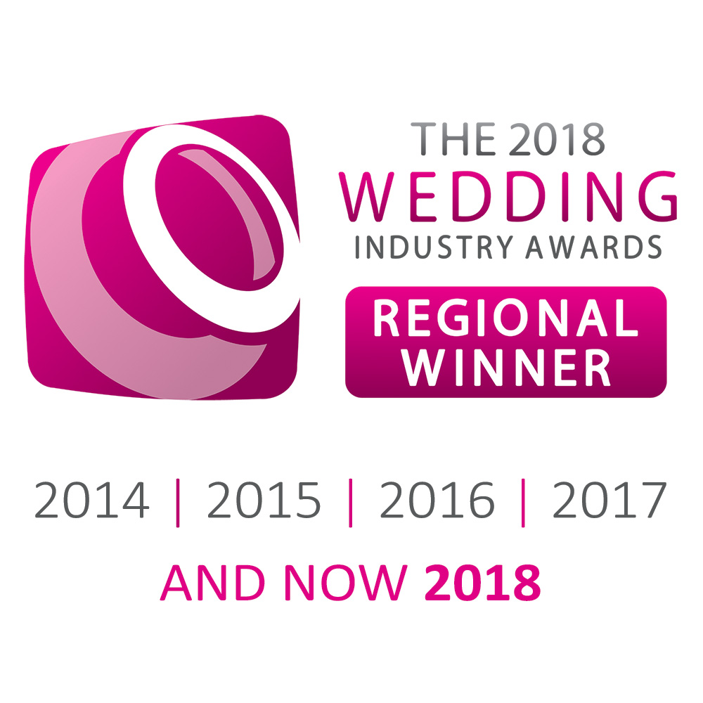 West Midlands Wedding caterers of the Year