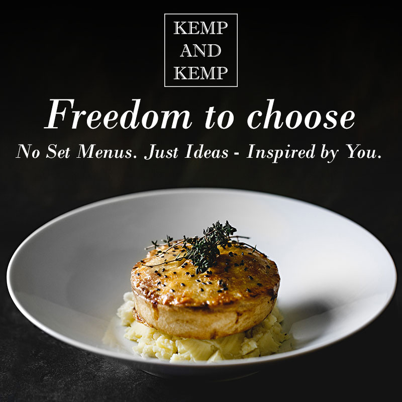 Kemp and Kemp Catering
