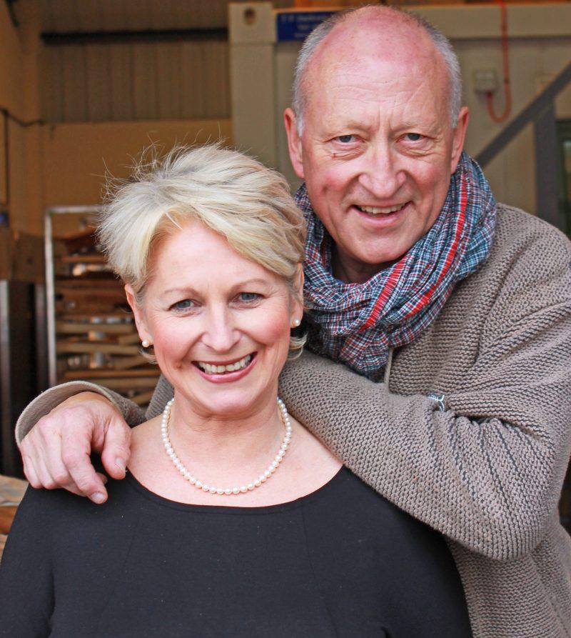 Karen And Richard Kemp Independent Wedding Venues Amp Services