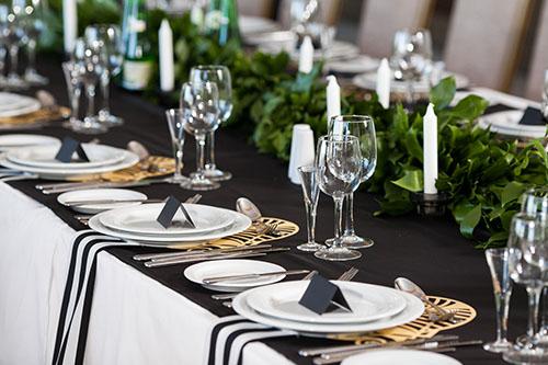 Wedding Decor Interior Festive Independent Wedding Venues