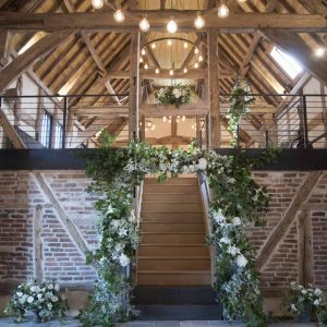 Barns & Yard Worcestershire