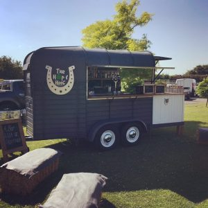 The Hop and Hoof Mobile Bar