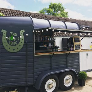 Mobile Bar Hop and Hoof