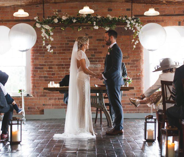 Natalie Jayne – Wedding Photographer