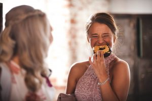 Wedding Photographer Moments