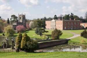 Leicetershire Wedding Venue