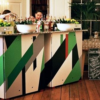 Gimlet Bar