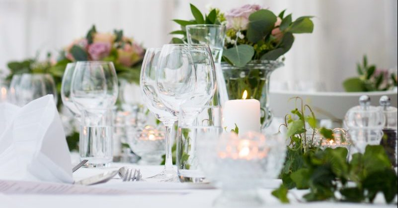 Wedding Venue Events