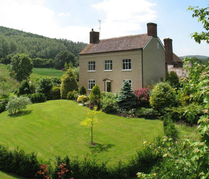 Eaton Manor Country Estate